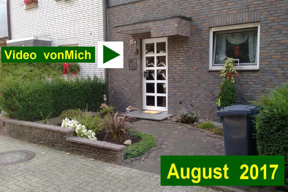 Video Vorgarten 1 | vonMich