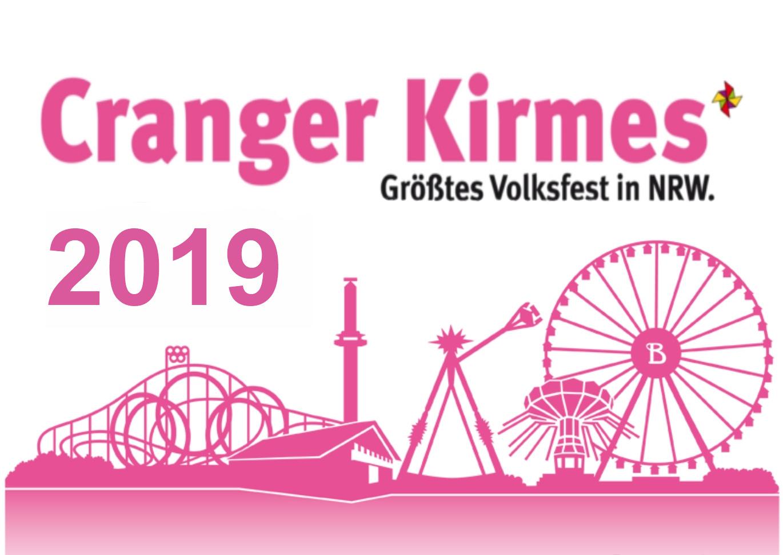 Cranger Kirmes 2019 | vonMich