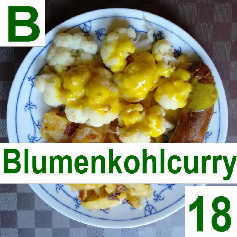 Blumenkohl-Curry | vonMich