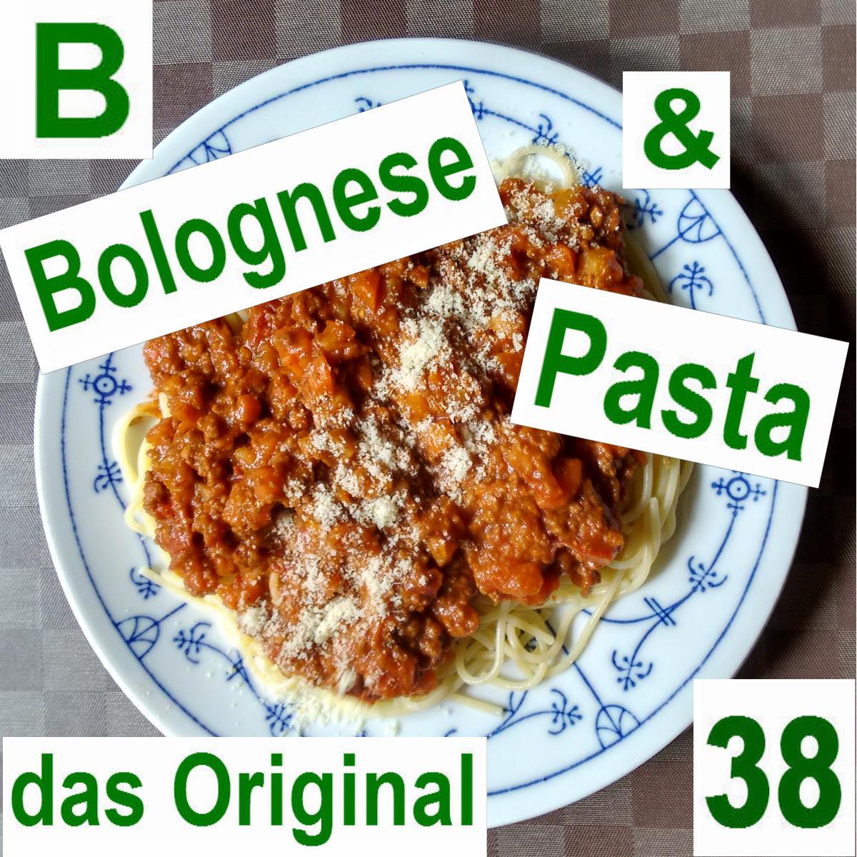 Bolognese original | vonMich