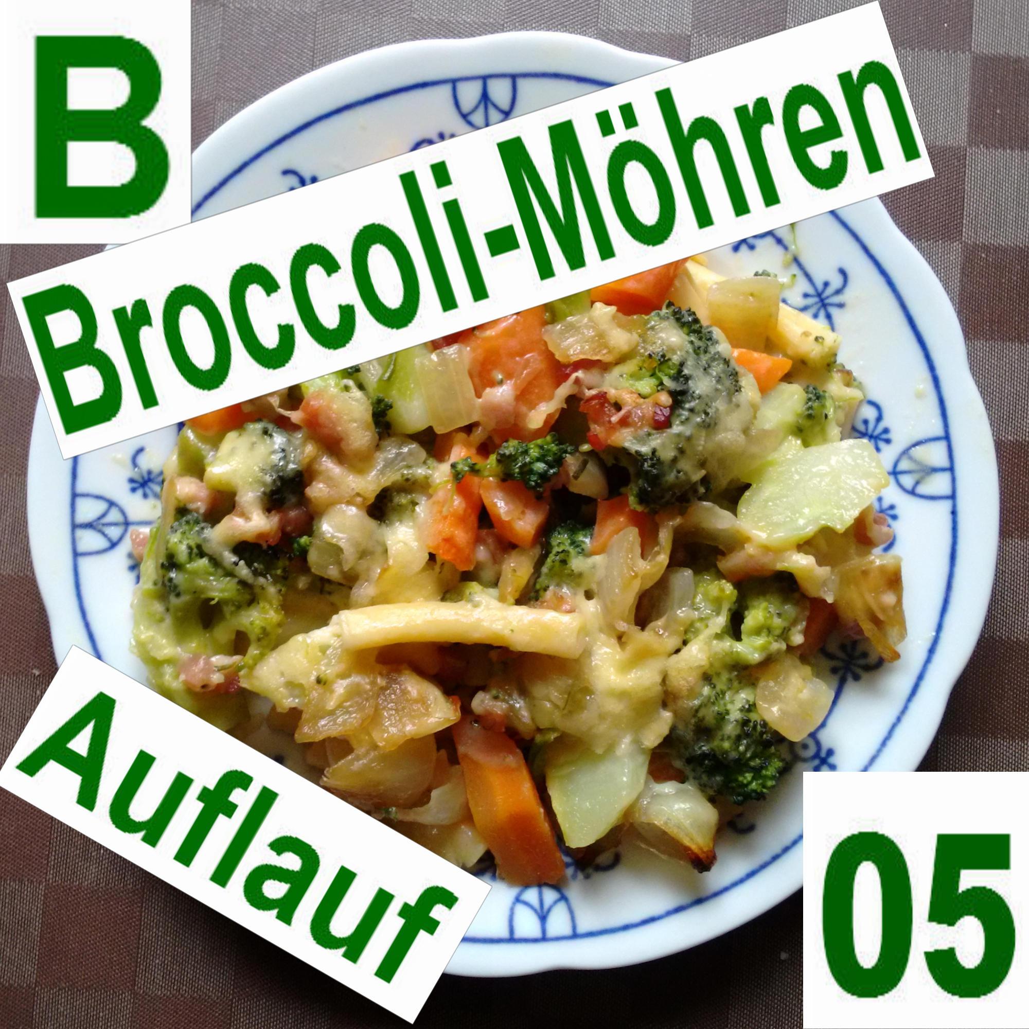 Broccoli-Auflauf | vonMich