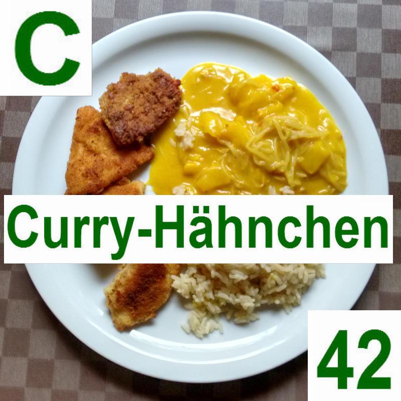 Hähnchenbrust Curryso�e | vonMich