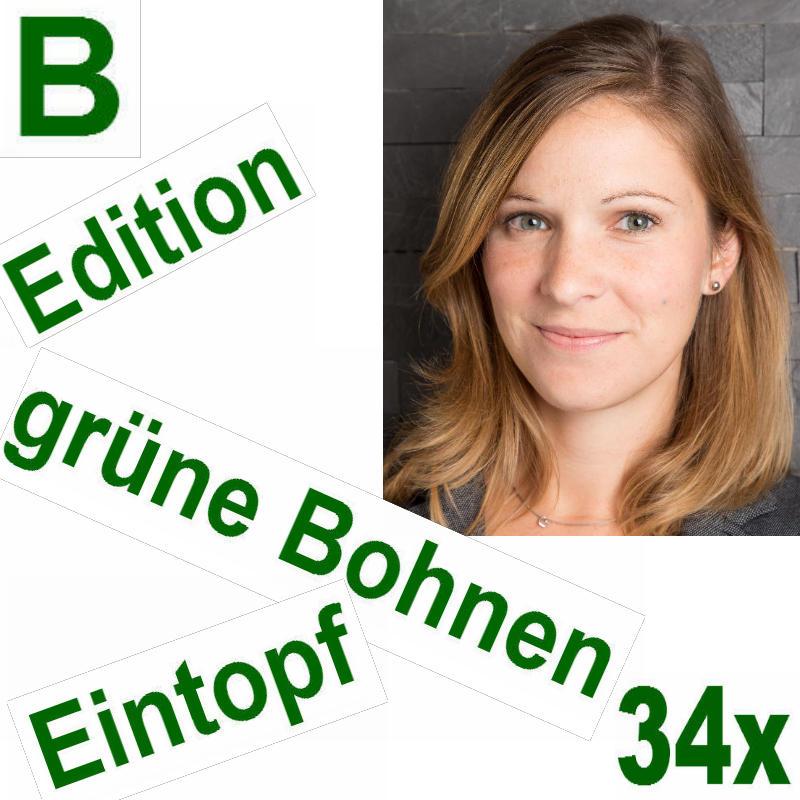 Grüne-Bohnen-Eintopf | vonMich
