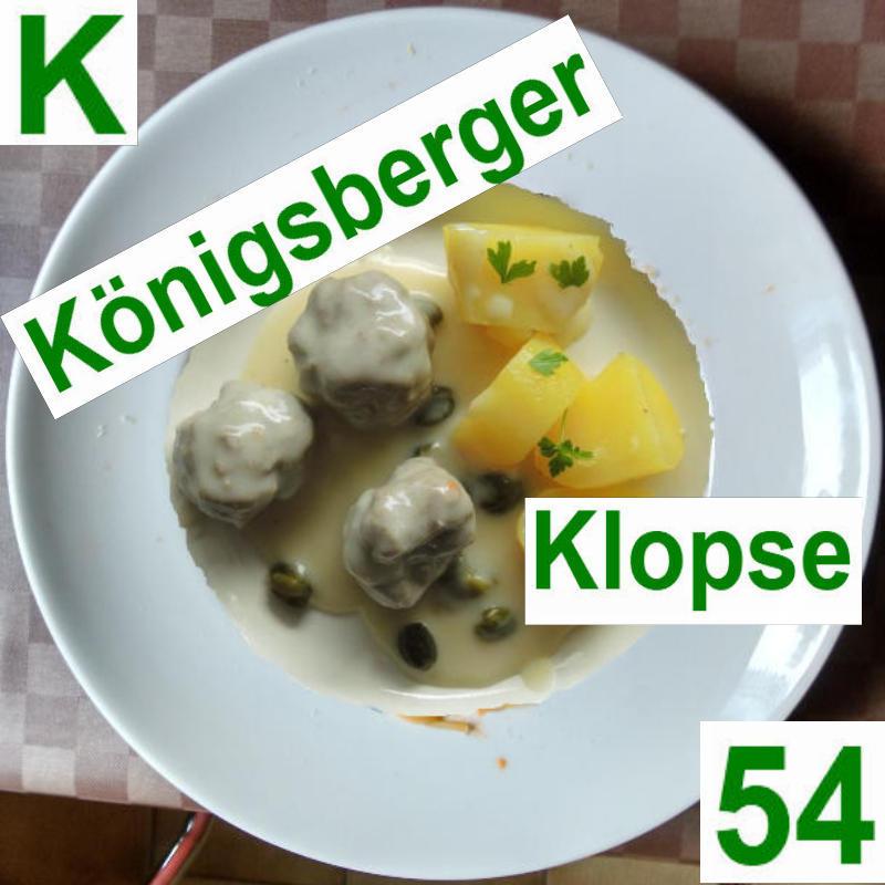 Königsberger Klopse | vonMich