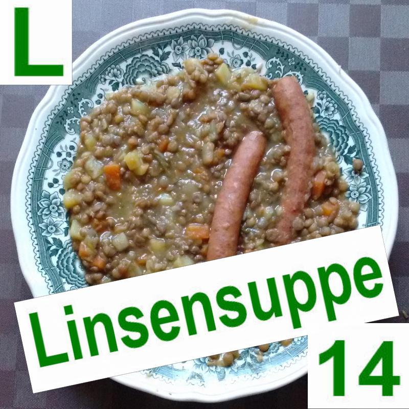 Linsensuppe | vonMich