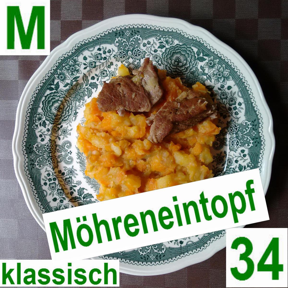 Möhreneintopf | vonMich