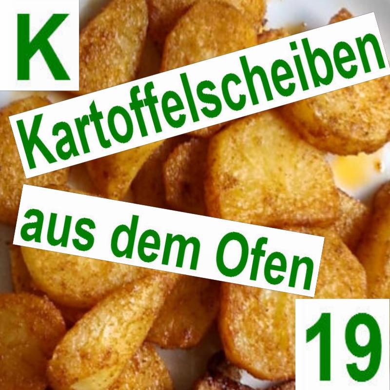 Kartoffelscheiben | vonMich