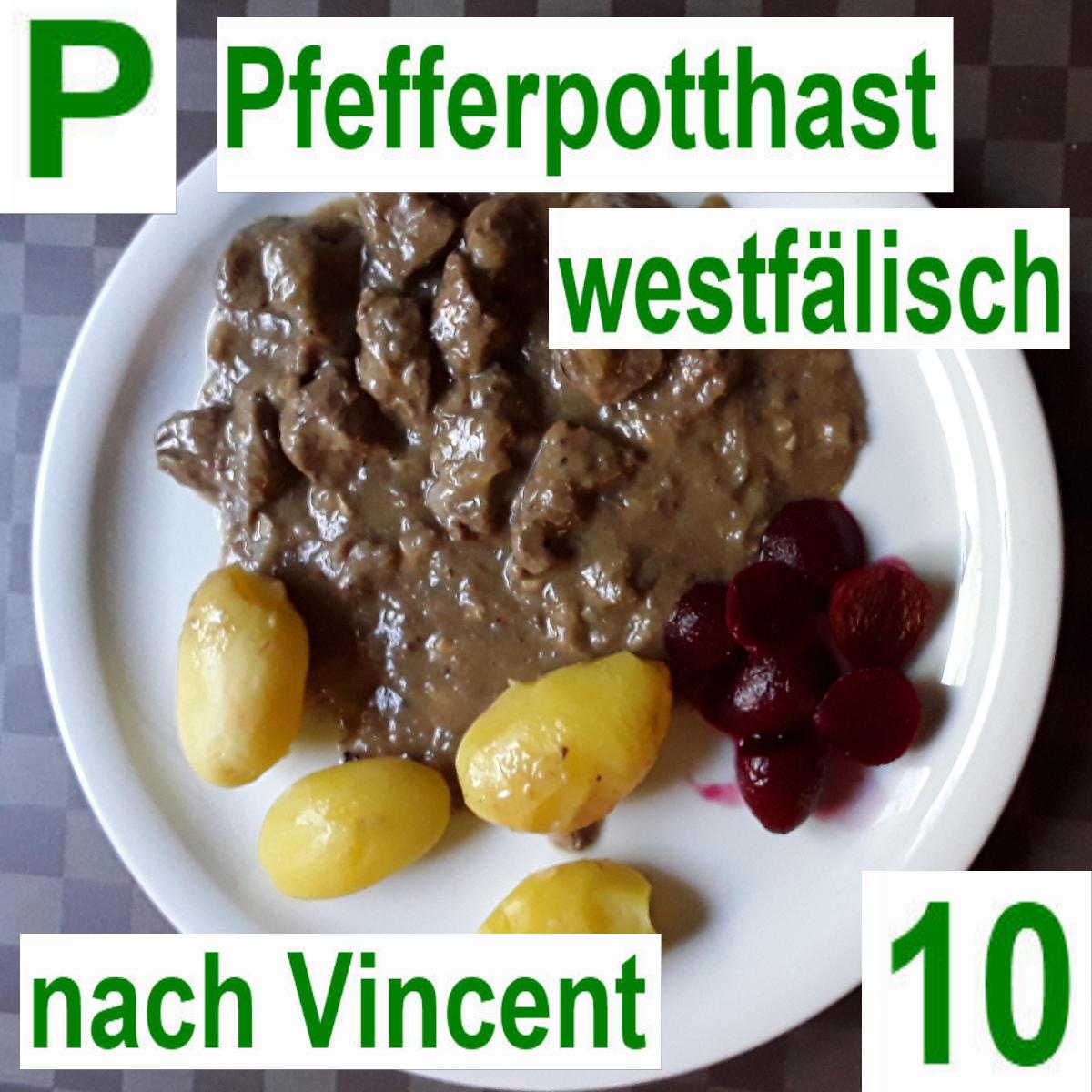 Pfefferpotthast Vincent | vonMich
