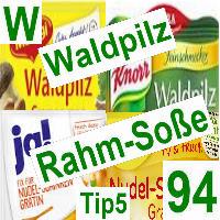 Rahm-Soße Tip5 | vonMich