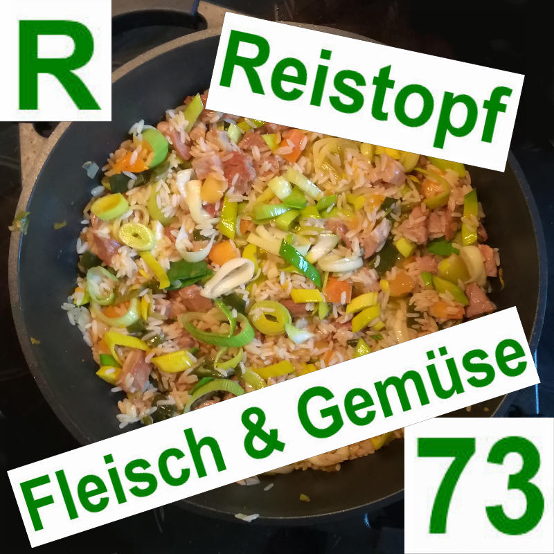 Reistopf | vonMich