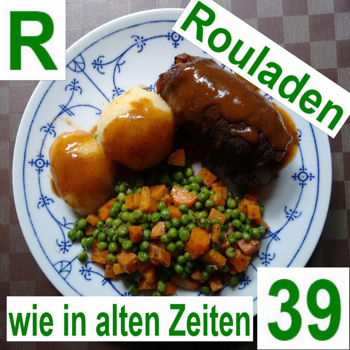 Rouladen | vonMich