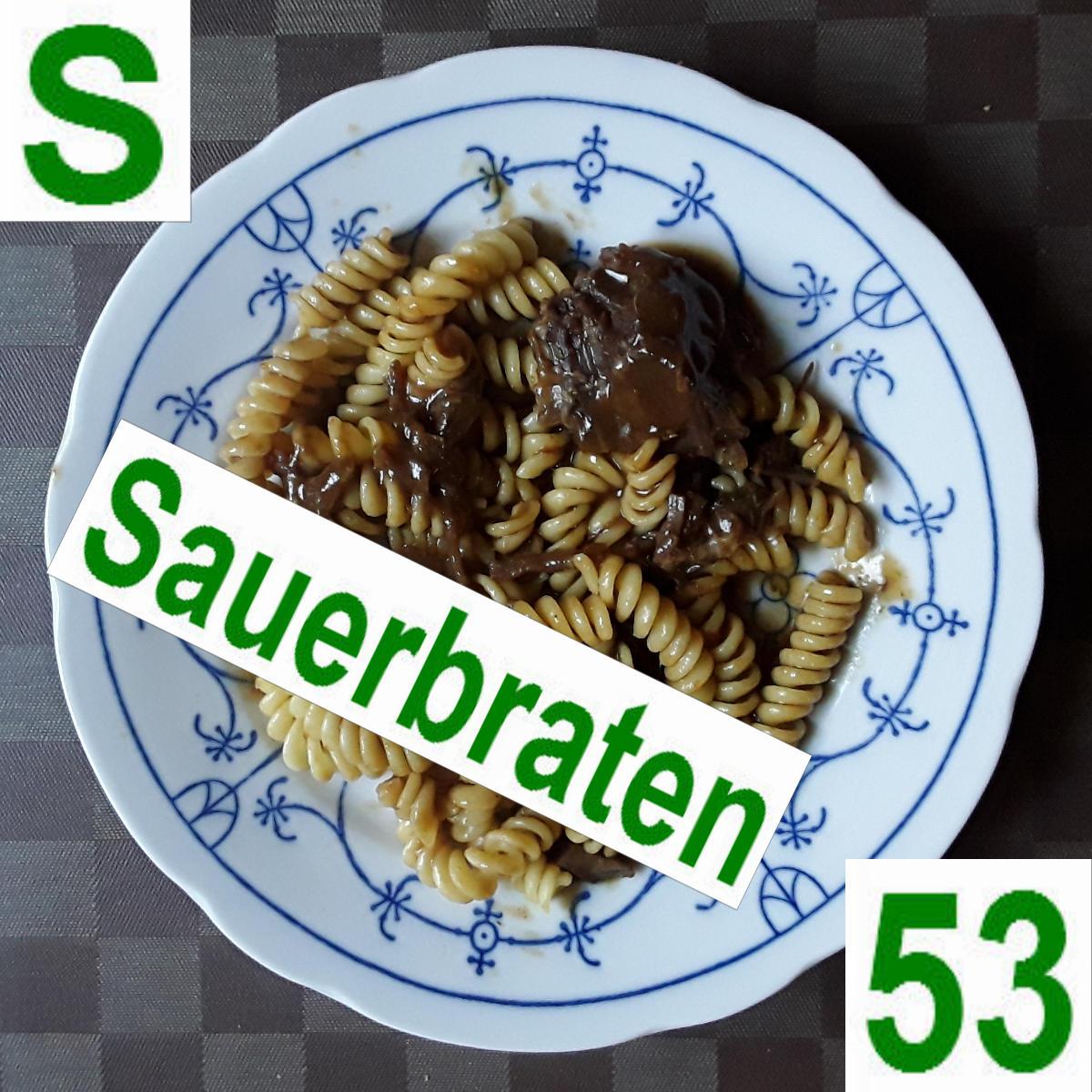 Sauerbraten | vonMich
