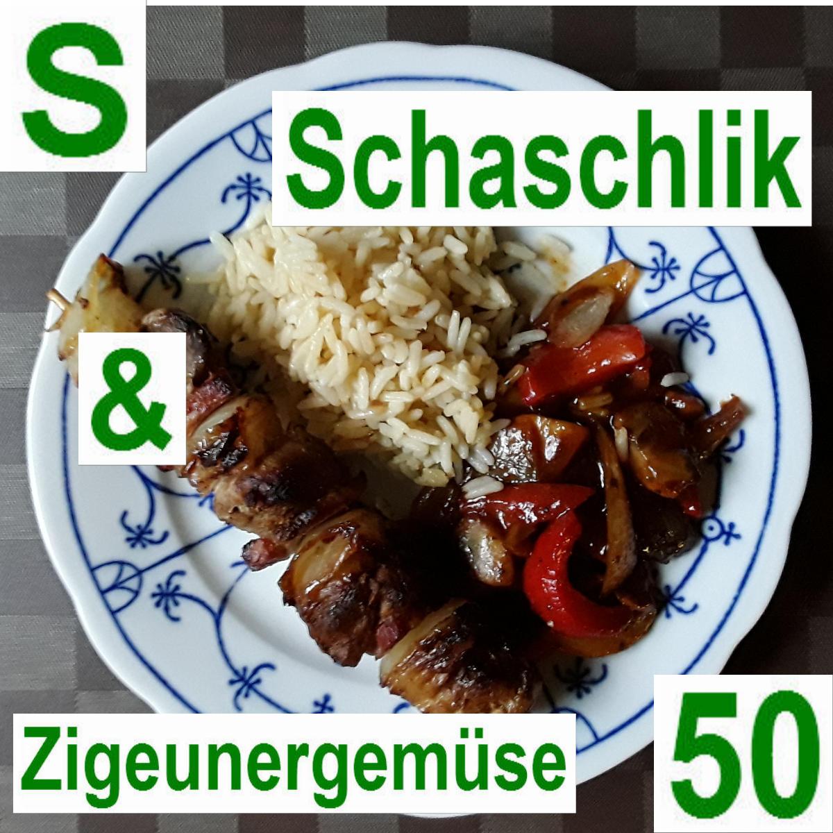 Schaschlik  | vonMich