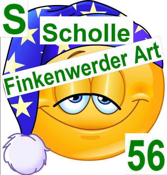 Scholle Finkenwerder | vonMich