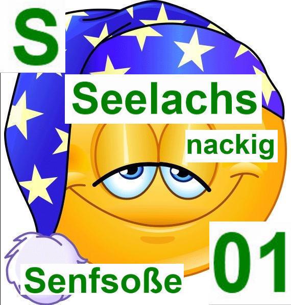 Seelachs Senfso�e | vonMich