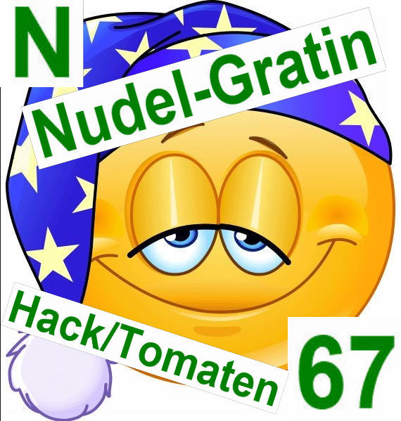 Hack-Tomaten-Gratin | vonMich