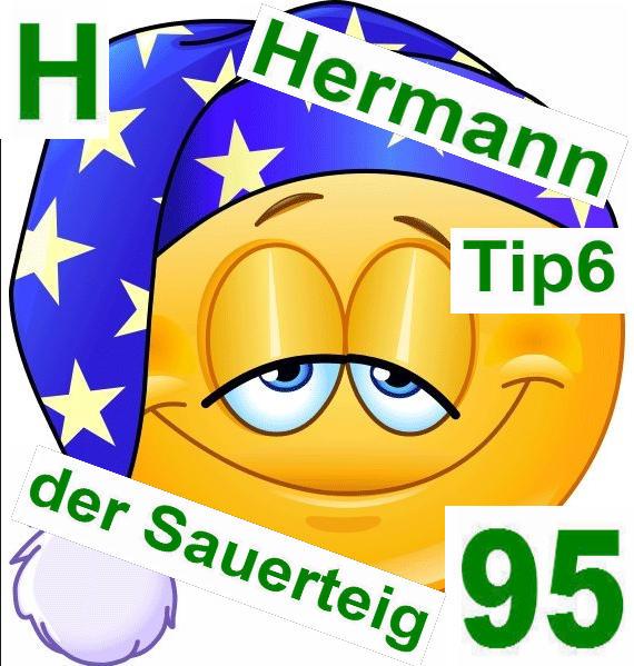 Hermann Tip6 | vonMich