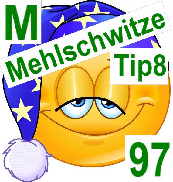 Mehlschwitze Tip8 | vonMich