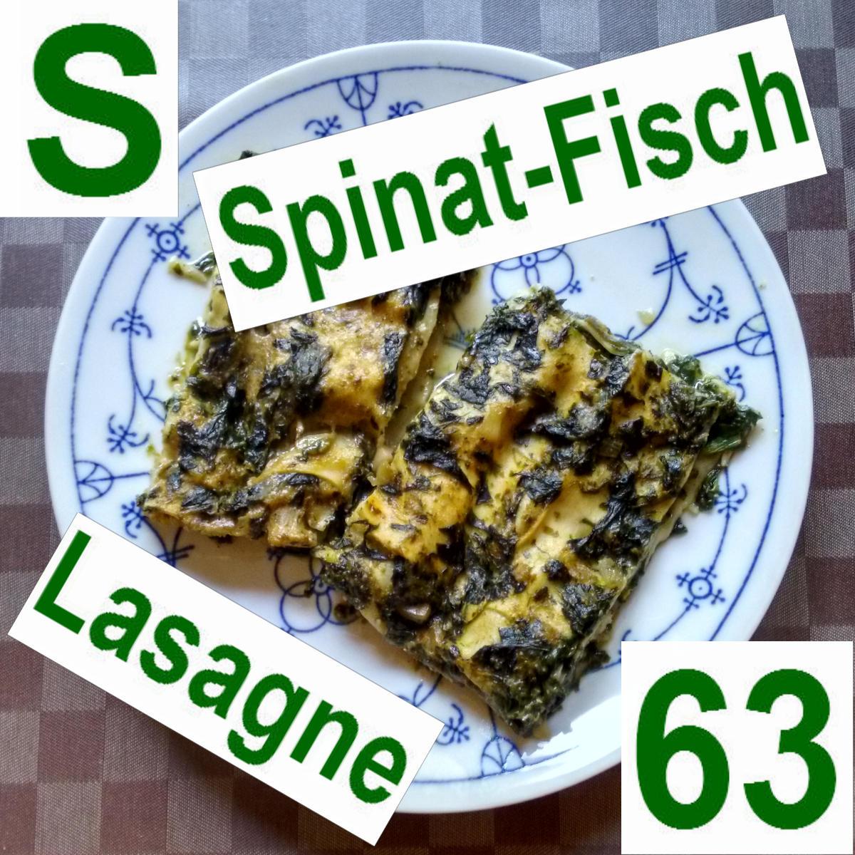 Spinat Seelachs Pesto | vonMich