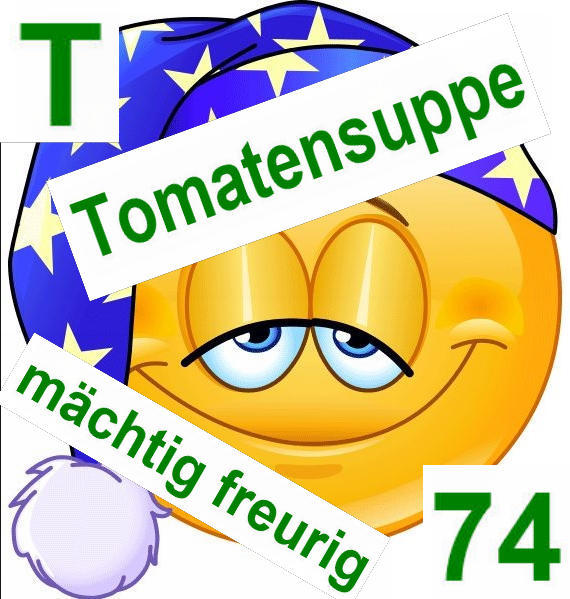 Tomatensuppe | vonMich