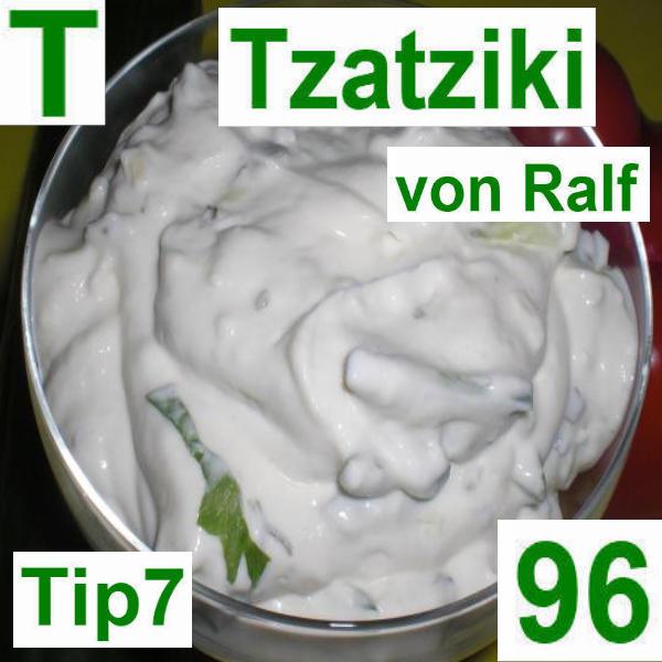 Tzatziki Tip7 | vonMich