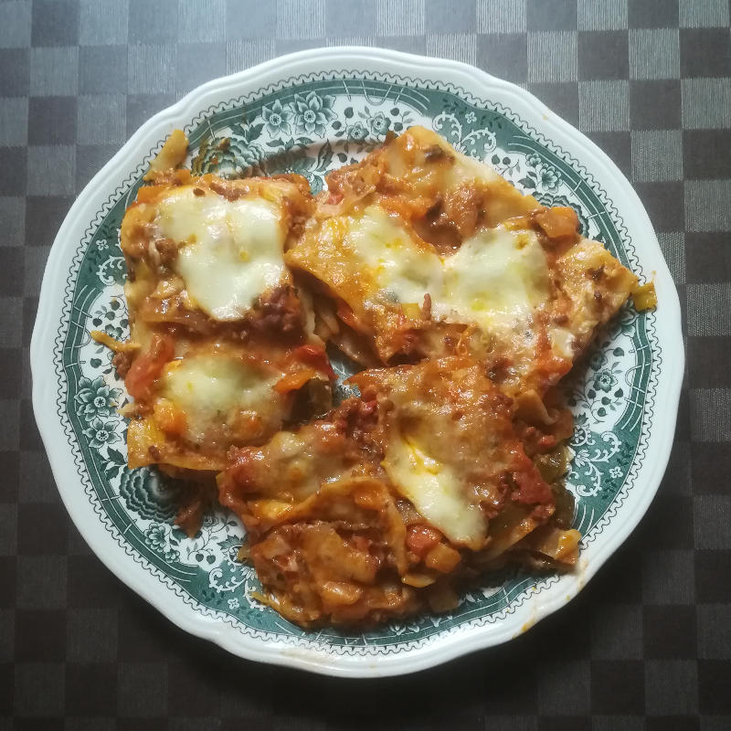 al forno Lasagne | vonMich