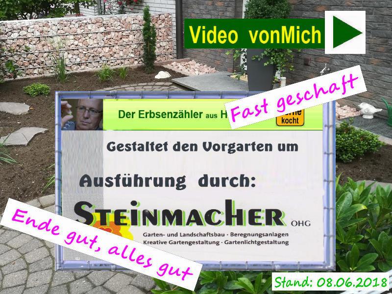 Video Vorgarten 2 | vonMich