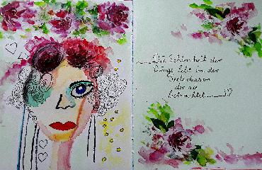 Frau 2 | von Ilona