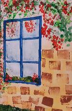 Fenster 2 | von Ilona