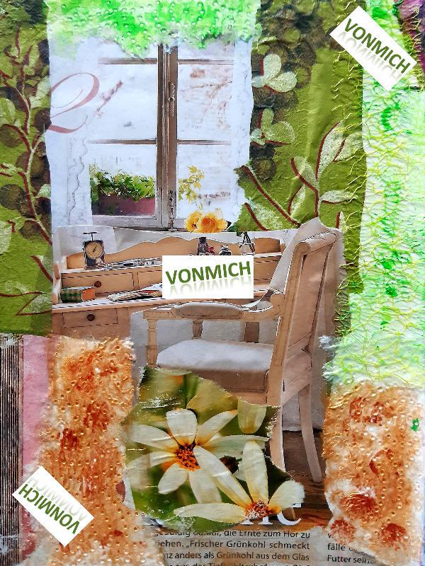 Fenster 1 | von Ilona