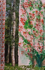Wald 1 | von Ilona