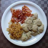 Kartoffelklößchen | vonMich