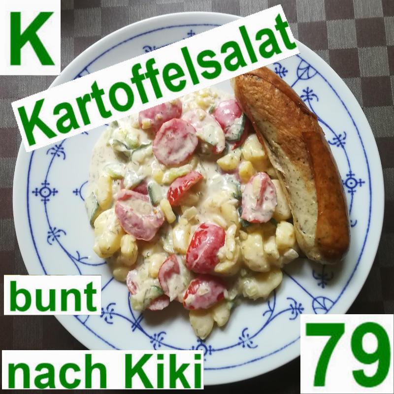 Kartoffelsalat | vom vonMich