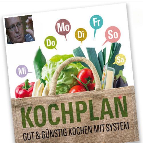 Kochplan | vonMich