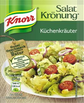 Küchenkräuter von Knorr | vonMich