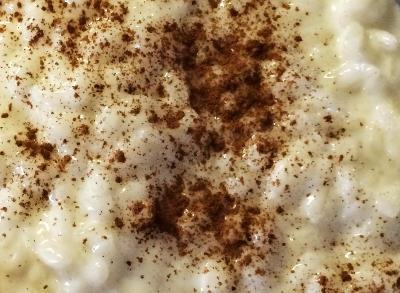 Milchrei Zucker&Zimt | vonMich