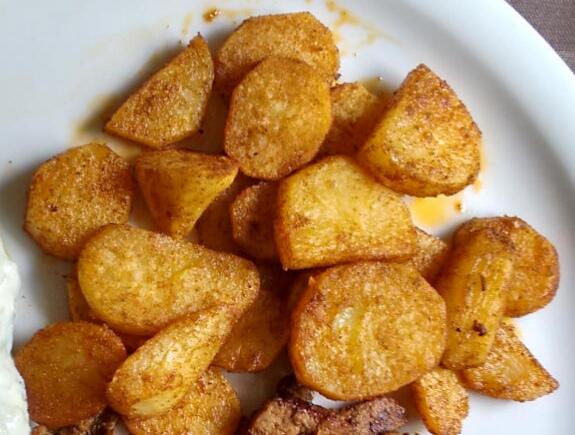 Kartoffel-Scheiben | vonMich