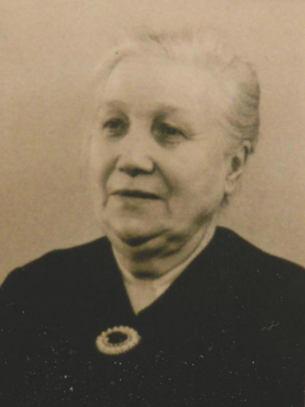 Omma Emilie | vonMich