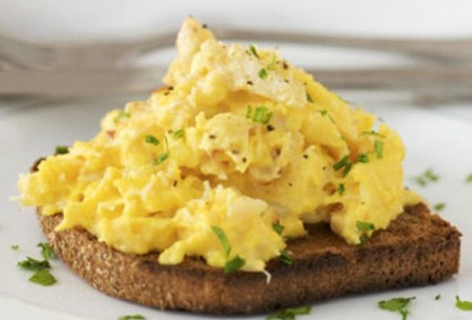 Pilze&Ei auf Toast | vonMich