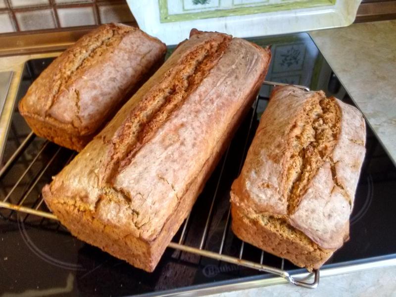 Brot Roggenmischung | vonMich