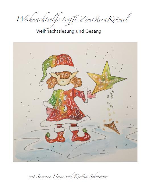 Weihnachten2018 | vonMich