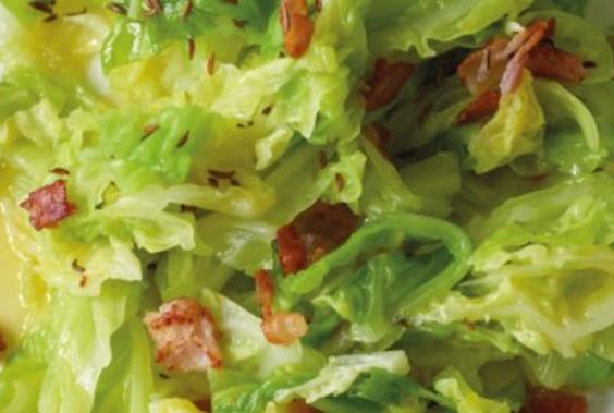 Wirsing Specksalat | vonMich